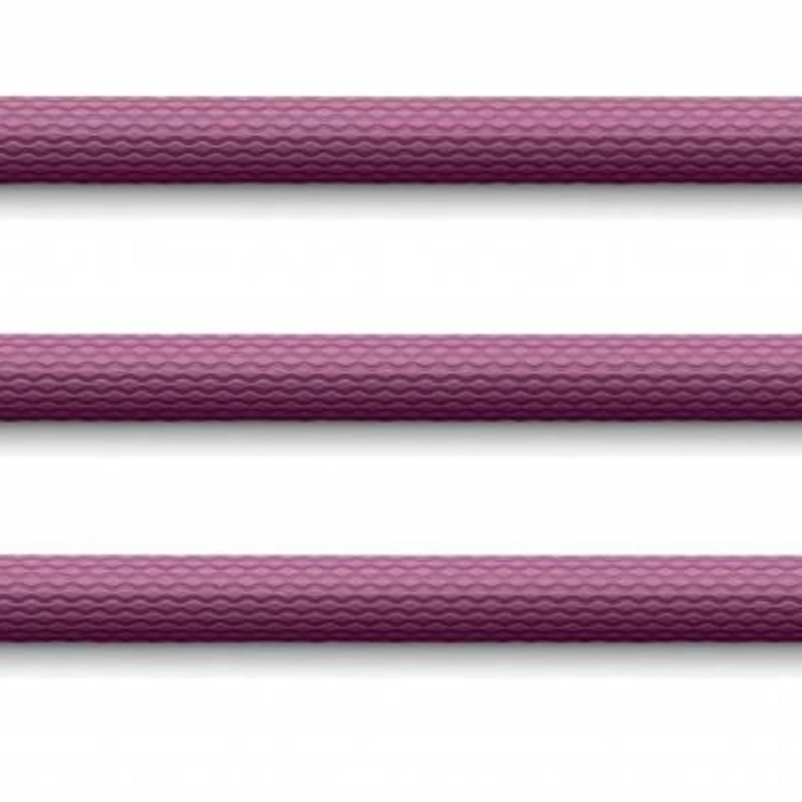 Faber-Castell Bleistifte Farbwelten Guilloche Electric Pink 3Stk