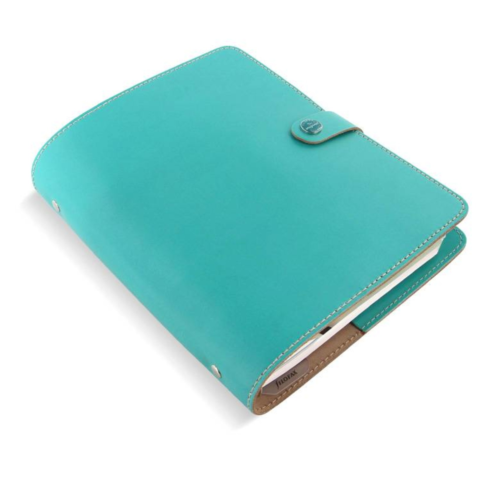 Filofax A5 THE ORIGINAL Turquoise