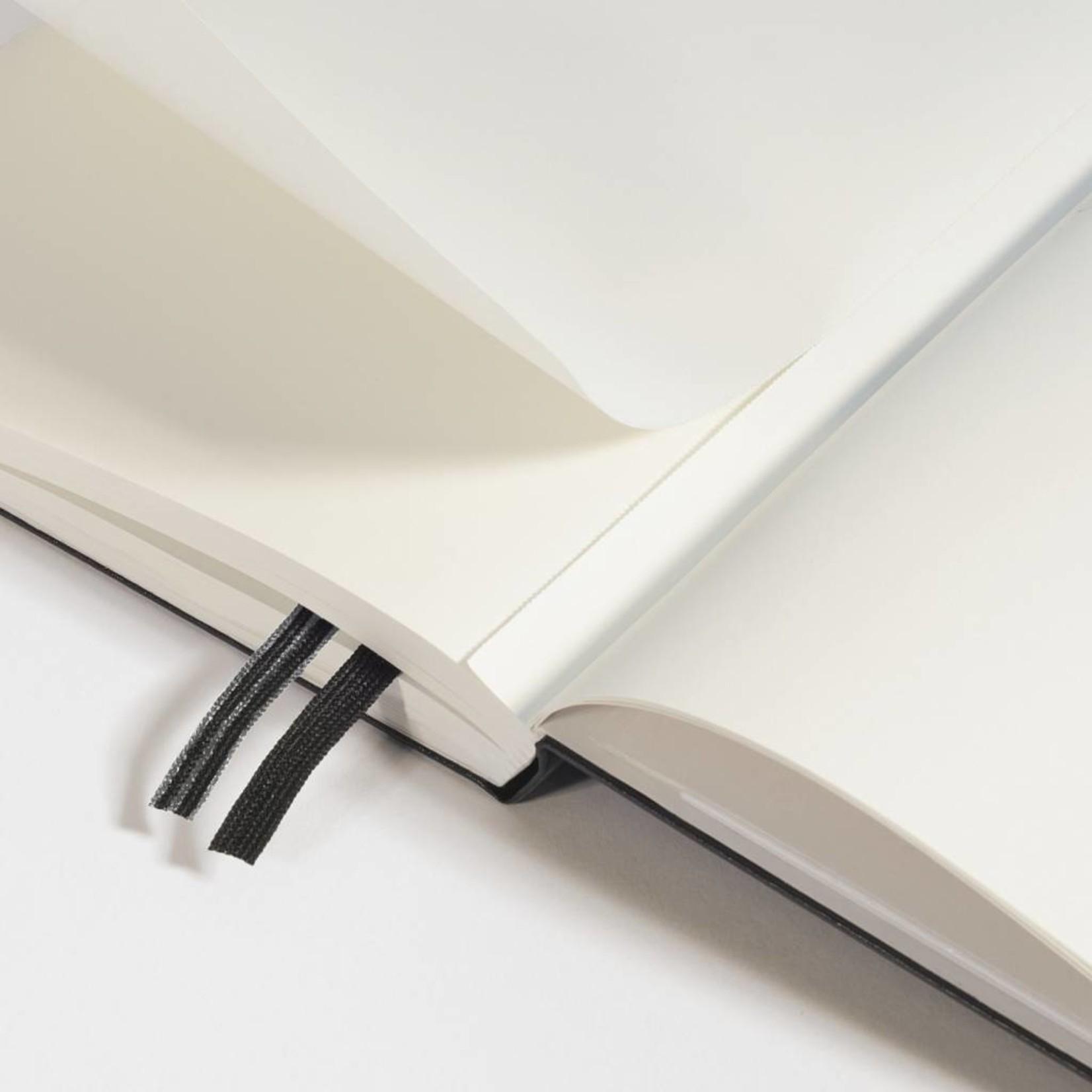 LT Notizbuch A5 MEDIUM HC azure liniert