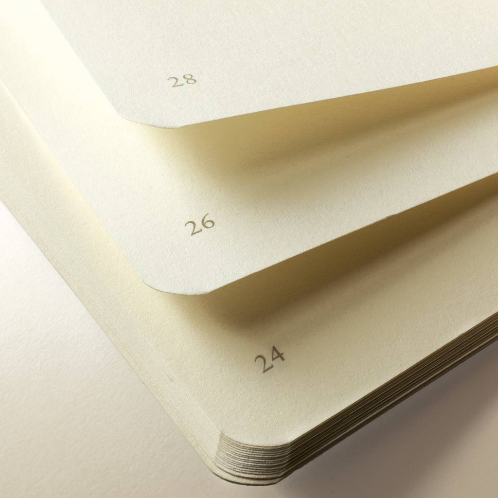 Leuchtturm Albenverlag LT Jottbook MEDIUM A5 new pink, liniert