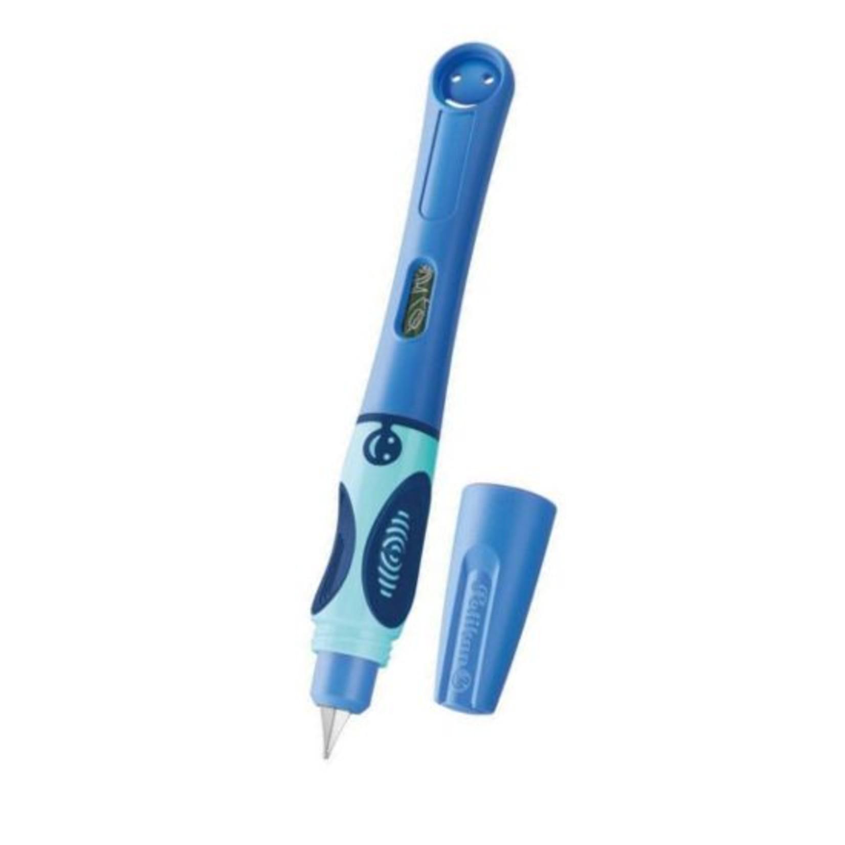 Pelikan Austria GmbH GRIFFIX FÜLLHALTER Bluesea blau L