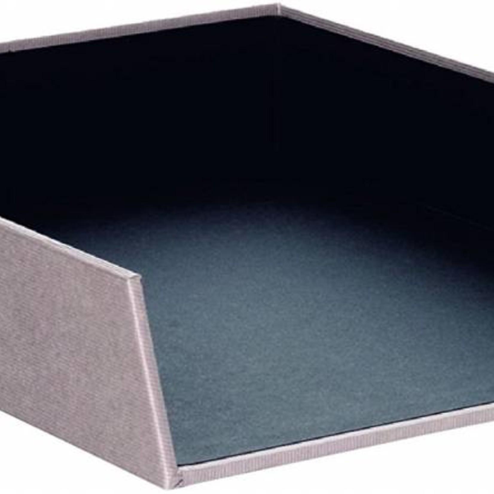 Rössler SOHO Ablagekorb für A4 taupe