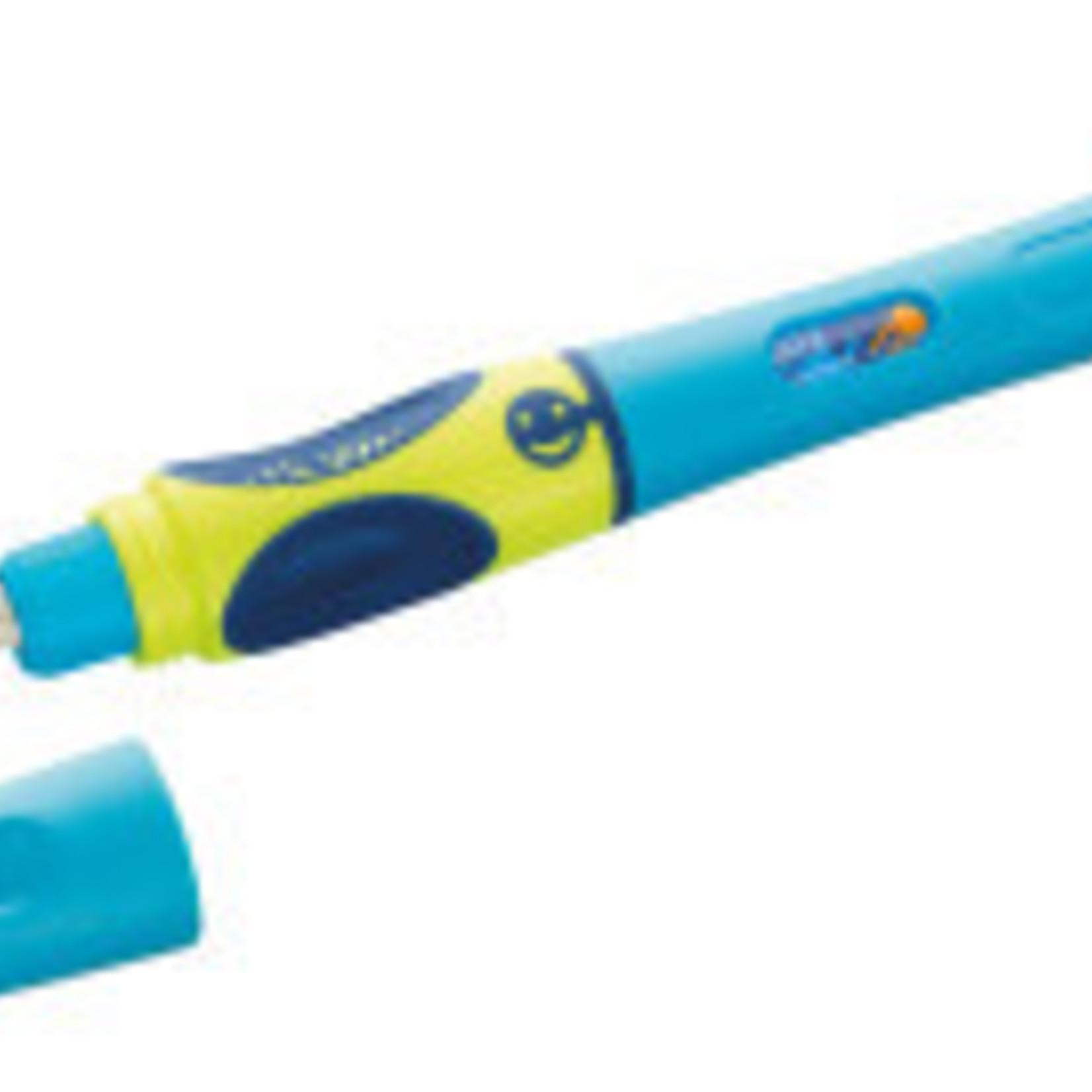 Pelikan Austria GmbH GRIFFIX FÜLLHALTER Neon Fresh Blue LINKSHÄNDER