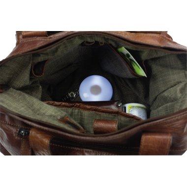 Jüscha LED Handtaschenlicht