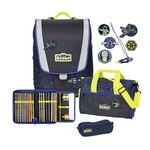 SCOUT Scout ULTRA Set 4tlg Space