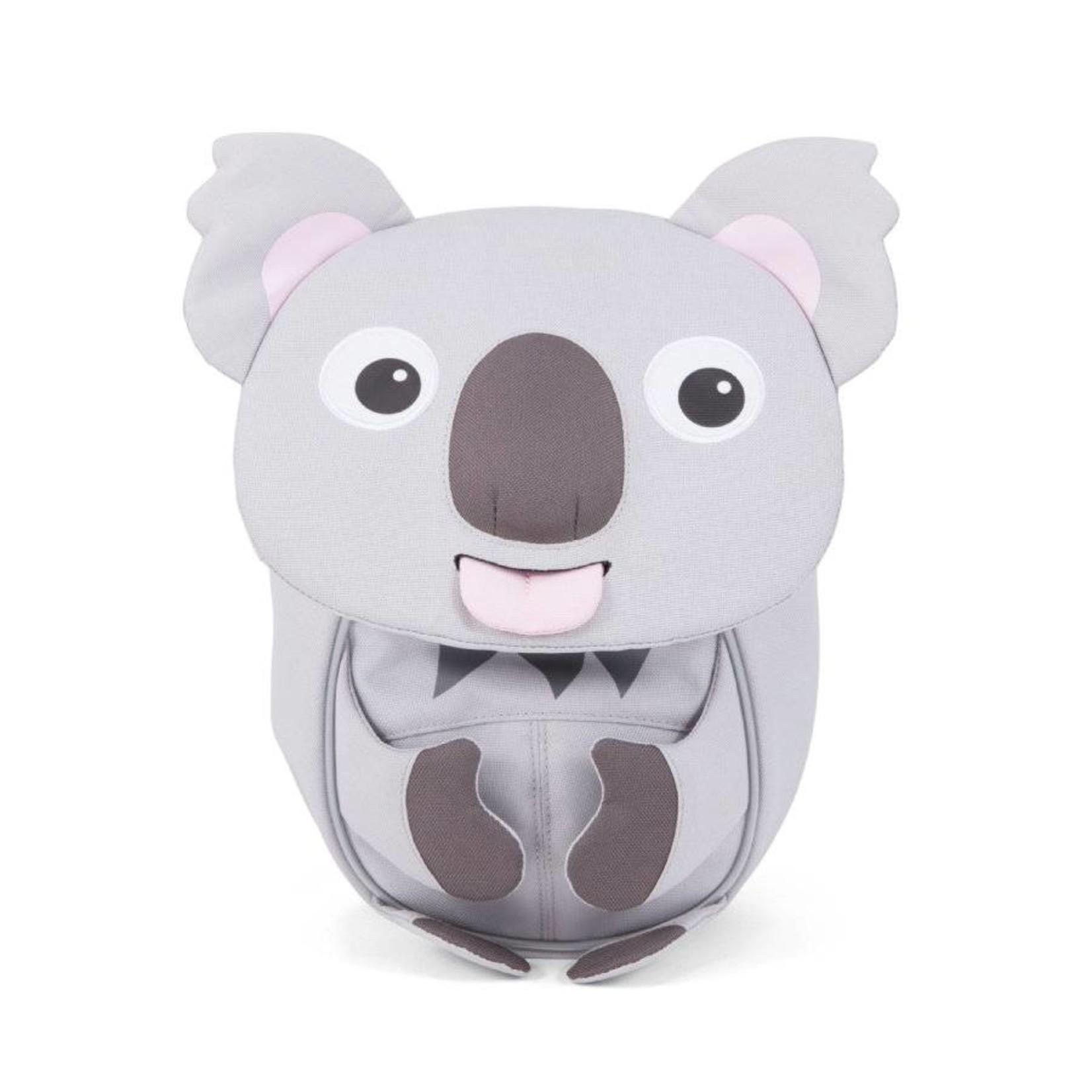 AFFENZAHN AFFENZAHN TIERRUCKSACK 1-3 J. Karla Koala