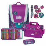 SCOUT Scout ULTRA Set 4tlg Lilac Leaves 19