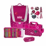 SCOUT Scout ULTRA Set 4tlg Pink Daisy 19