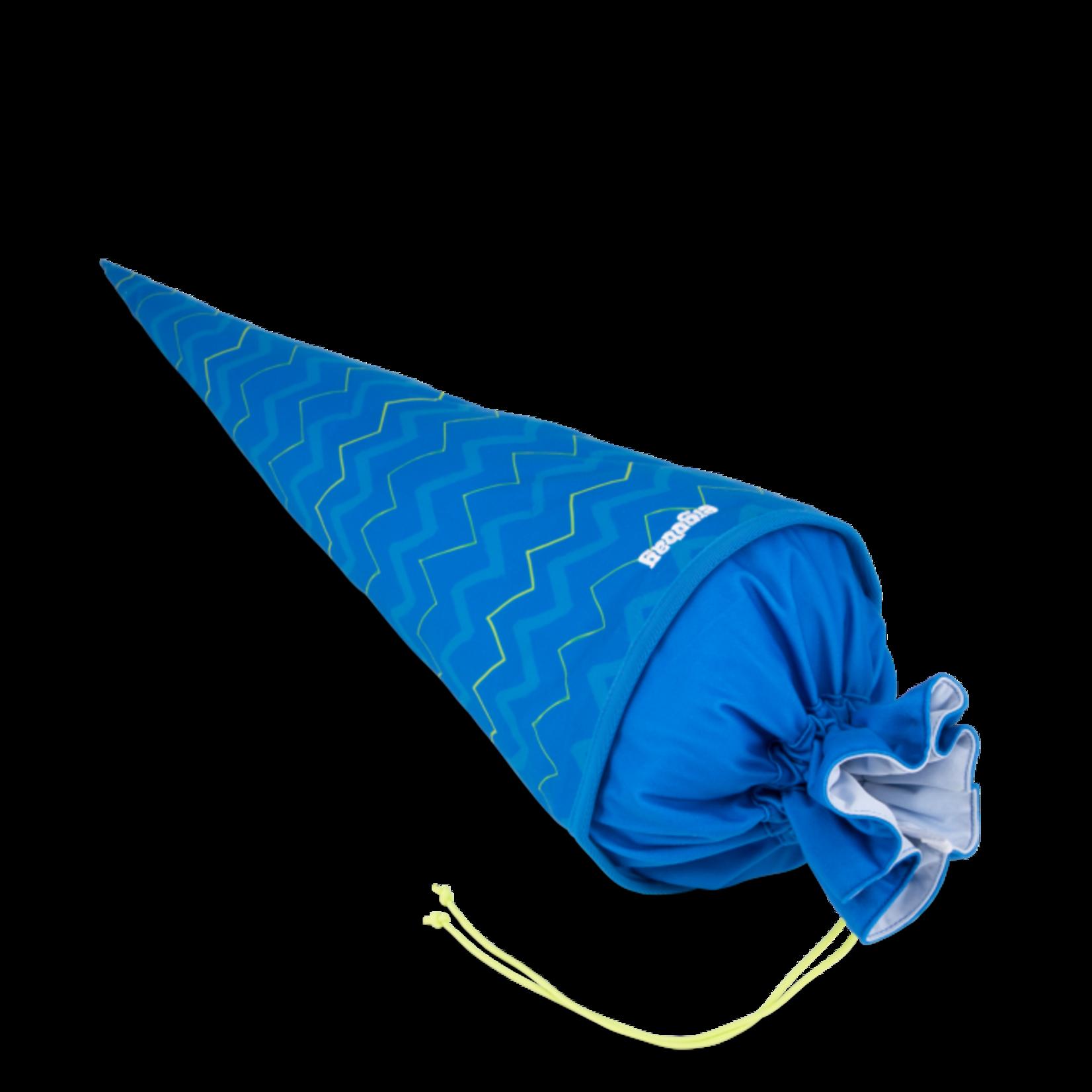 ERGOBAG Ergobag Schultüte Drunter und DrüBär 19