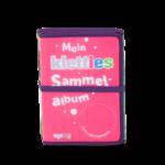 ERGOBAG Kletties Sammelalbum pink 19