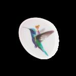 ERGOBAG REFLEXIE KLETTIE Prinzessin Kolibri