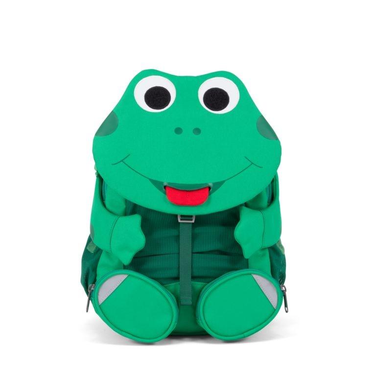 AFFENZAHN TIERRUCKSACK 3-5 J. Fabian Frog 19