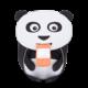 AFFENZAHN TIERRUCKSACK 1-3 J. Peer Panda 19