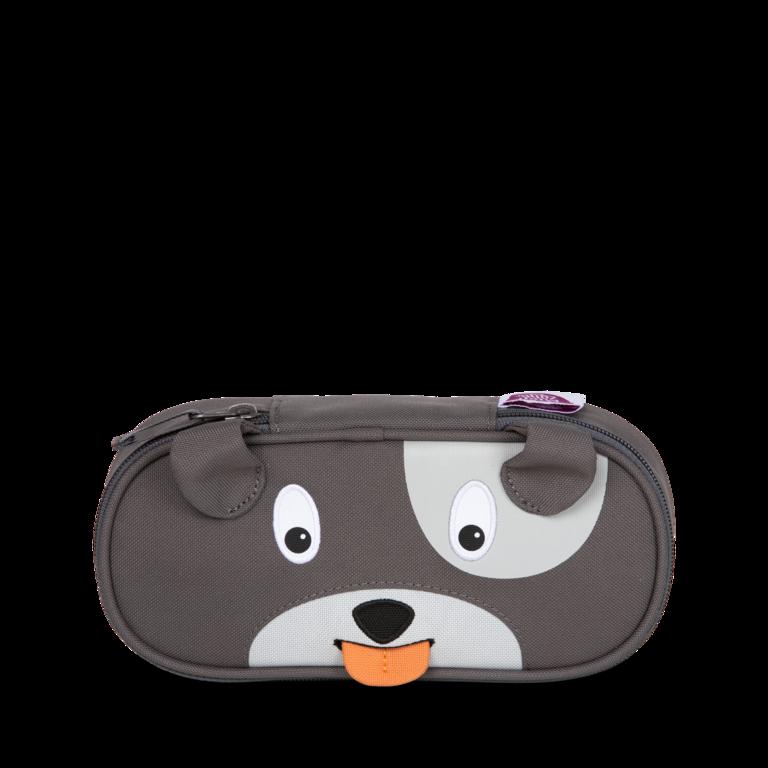 AFFENZAHN Affenzahn Stiftemäppchen Hugo Hund