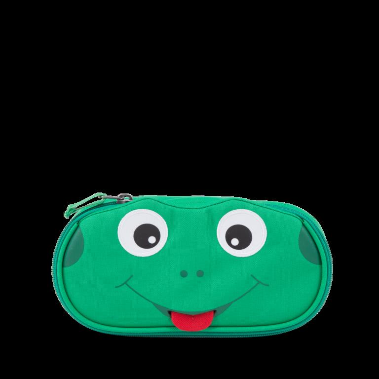 Affenzahn Stiftemäppchen Finn Frosch 19