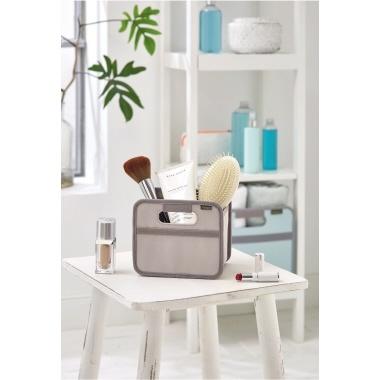 Hermey GmbH & CoKG Faltbox Mini Natural Sand Solid