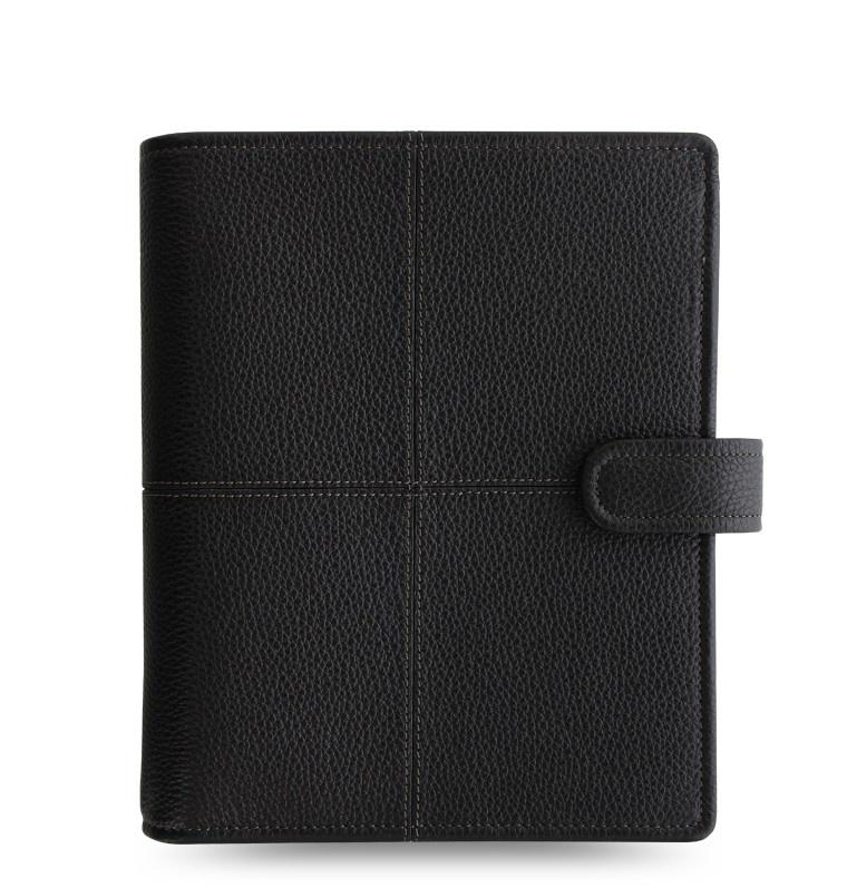 A5 STITCH Classic Soft black 19