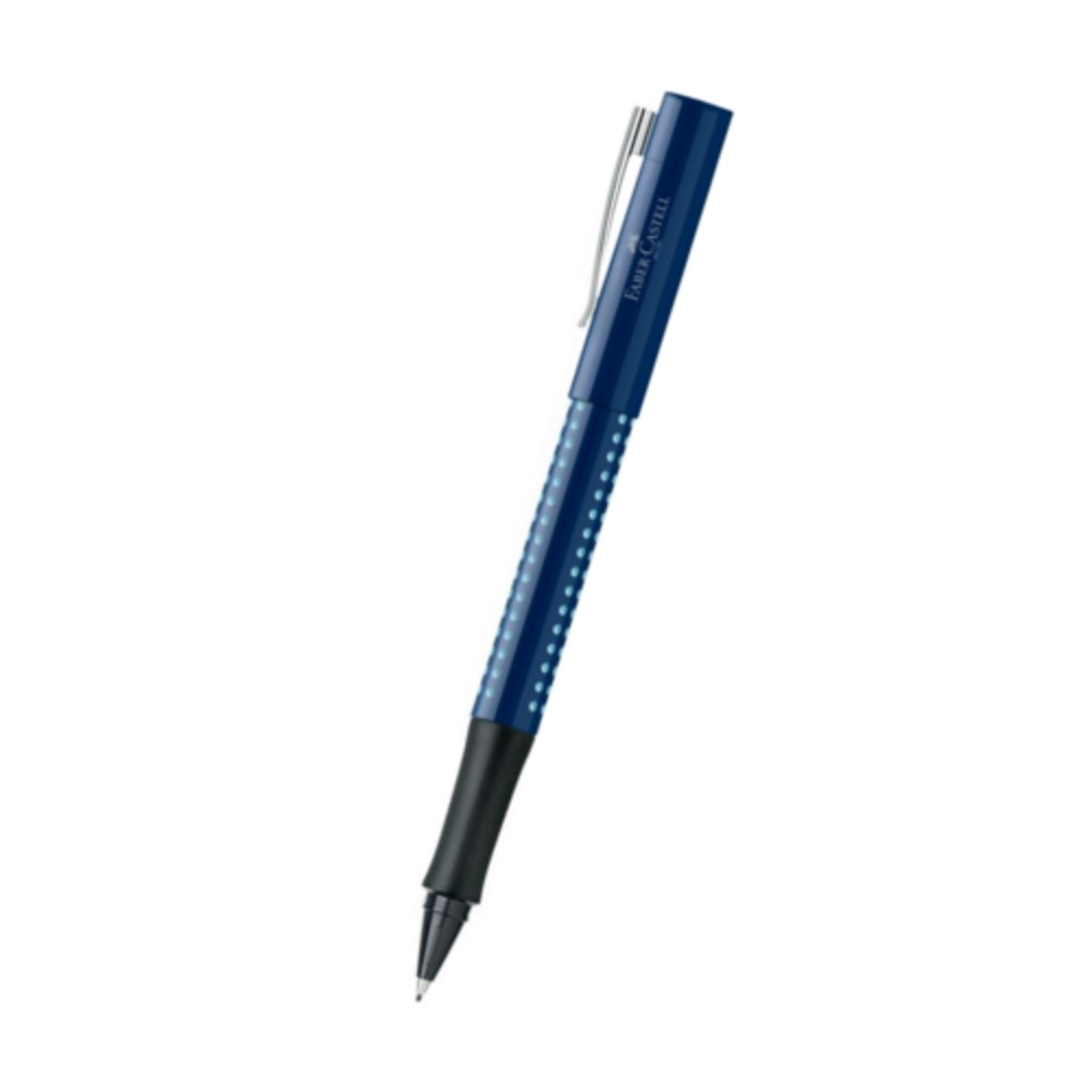 Faber-Castell Grip Fine Writer blau-hellblau