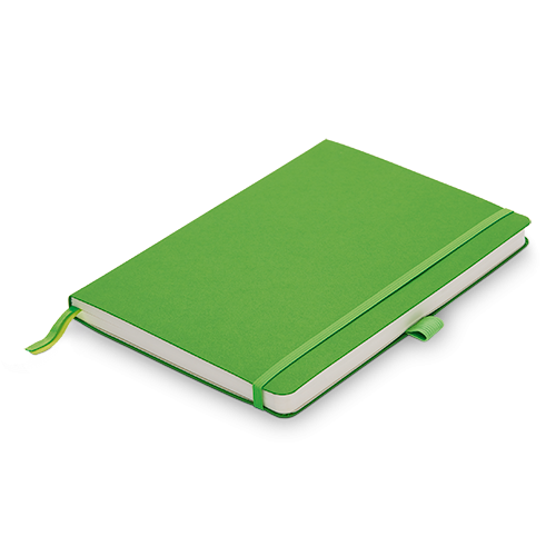 Lamy Lamy Notizbuch A6 SC grün