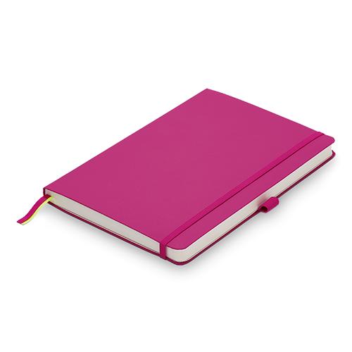 Lamy Lamy Notizbuch A6 SC pink