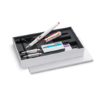 Lamy FH joy white+red Set