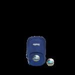 ERGOBAG Ergobag EASE SMALL Blaulicht 20