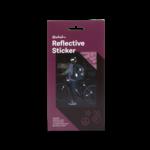 SATCH Satch Reflective STICKER 7tlg lila 20