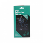 SATCH Satch Reflective STICKER 7tlg mint 20