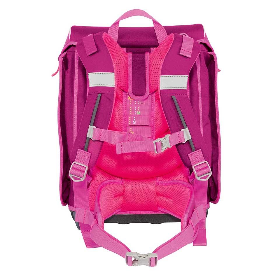 DER DIE DAS DerDieDas Ergoflex MAX 5teilig Pink Sneaker 20