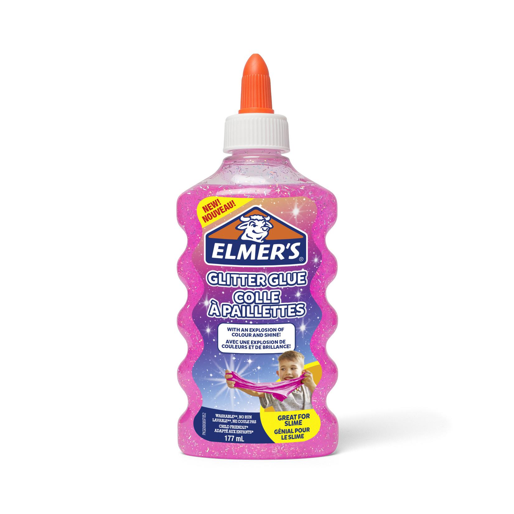 NWL Austria GmbH Elmers Glitter Glue pink