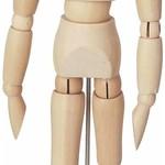 C.KREUL GmbH&Co.KG C.KREUL MODELLPUPPE 20cm unisex