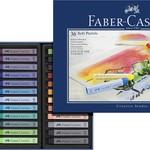 Faber-Castell Faber Castell Pastellkreiden 36STK
