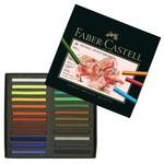 Faber-Castell Faber Castell Pastellkreiden 24Stk