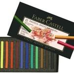 Faber-Castell Faber C.Pastellkreide 12er