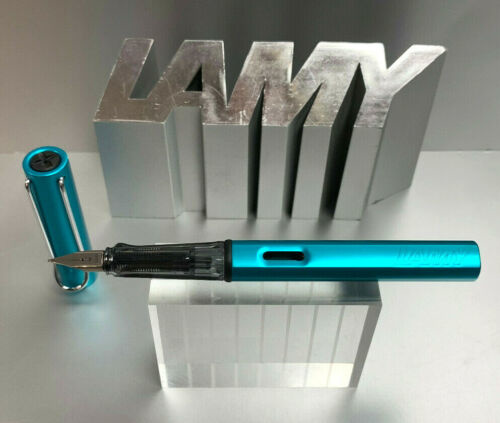 Lamy Lamy AL-STAR Füllhalter turmaline Medium