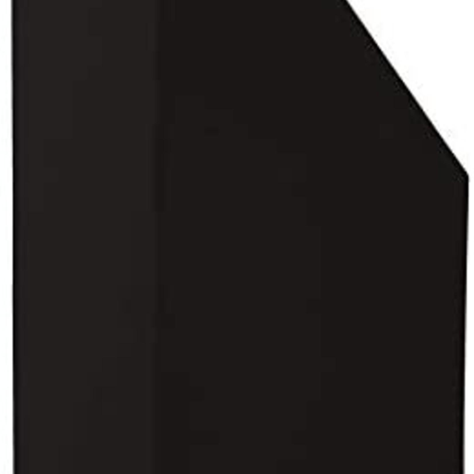 Rössler SOHO STEHSAMMLER A4 schwarz