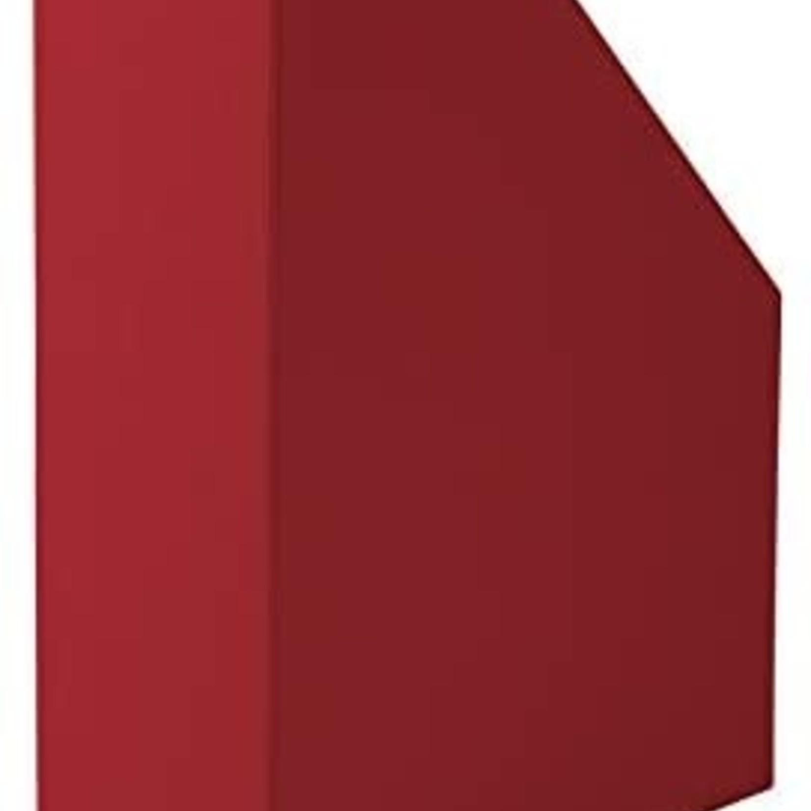 Rössler SOHO STEHSAMMLER A4 rot