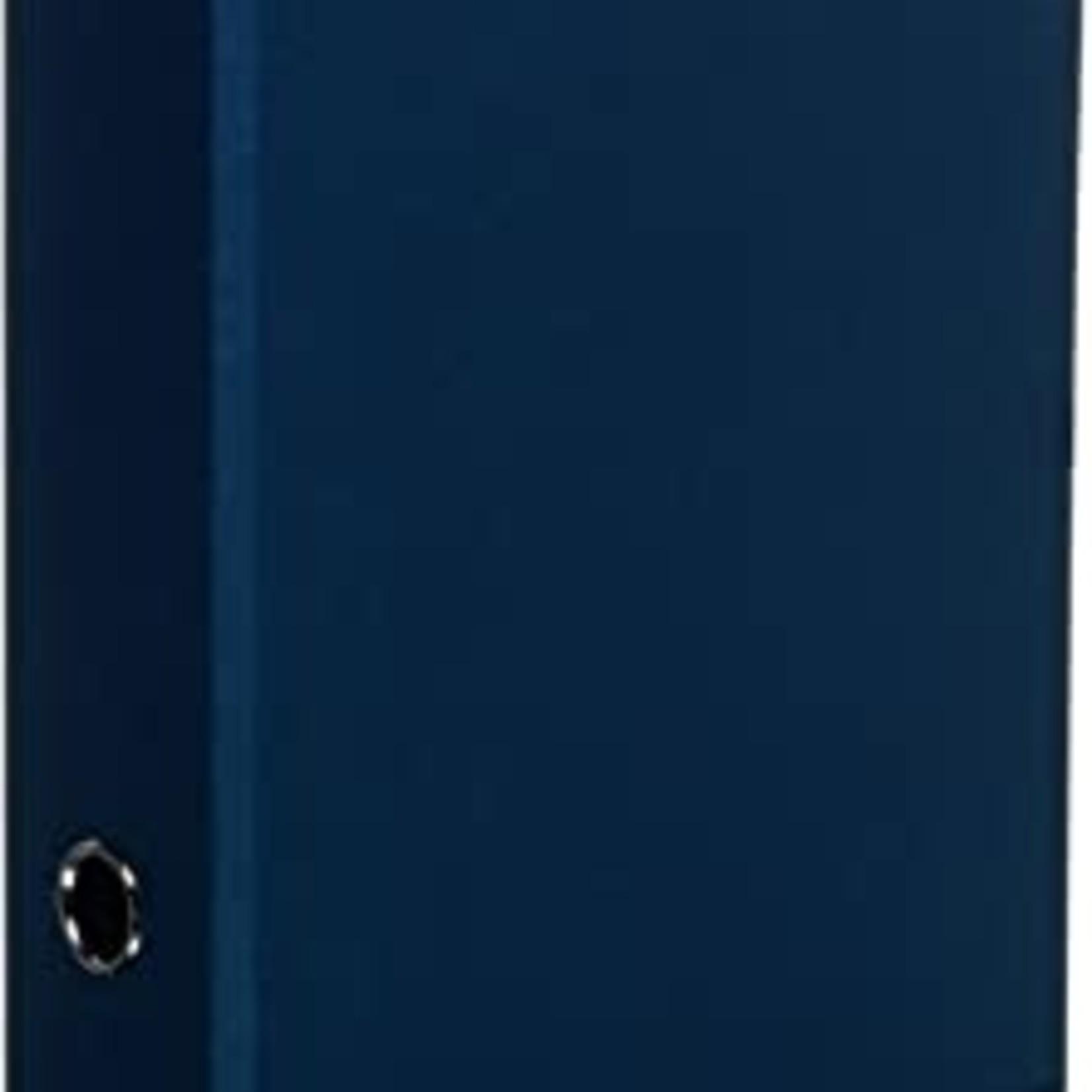 Rössler SOHO ORDNER A4/2R 8,5cm navy