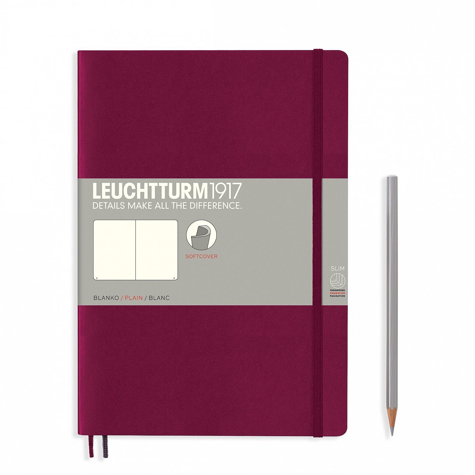 Leuchtturm Notizbücher B5 Composition