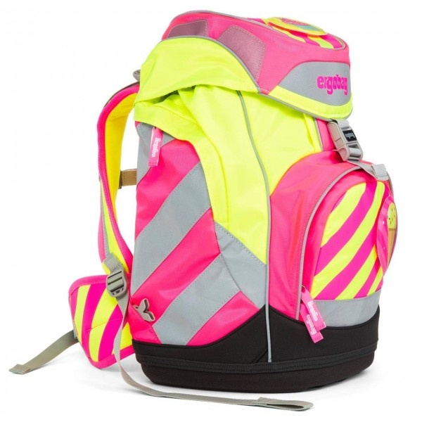 FOND OF GmbH Ergobag PACKSET NEOEdition 7tl StrahleBÄR pink