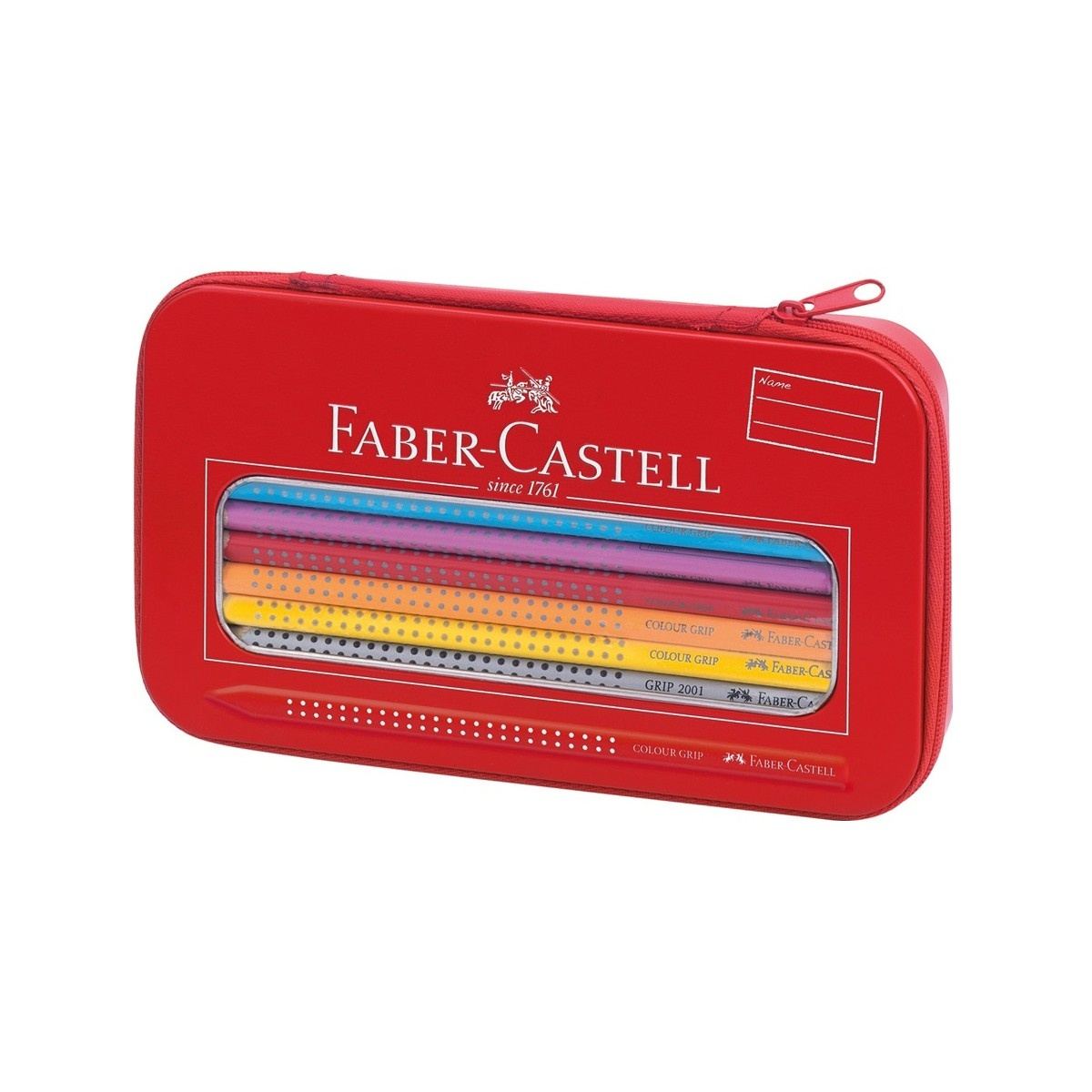 Faber-Castell Color GRIP Mal-und Zeichenset Ballon