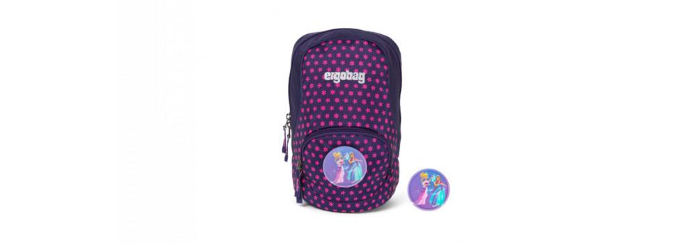 EASE SMALL Rucksack für Kindergarten&Spielzeit