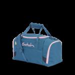 SATCH Deep Rose | Hellblau-Rosa | Sporttasche von Satch