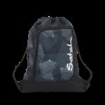 SATCH Infra-Grey | Schwarz-Grau | Sportbeutel von Satch