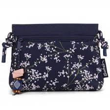 SATCH Satch Clutch Girlsbag Bloomy Breeze