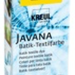 C.KREUL GmbH&Co.KG KREUL Javana Batik Textile Dye Yellow Sunflower 70 g