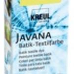 C.KREUL GmbH&Co.KG KREUL Javana Batik Textile Dye Neon Light 70 g