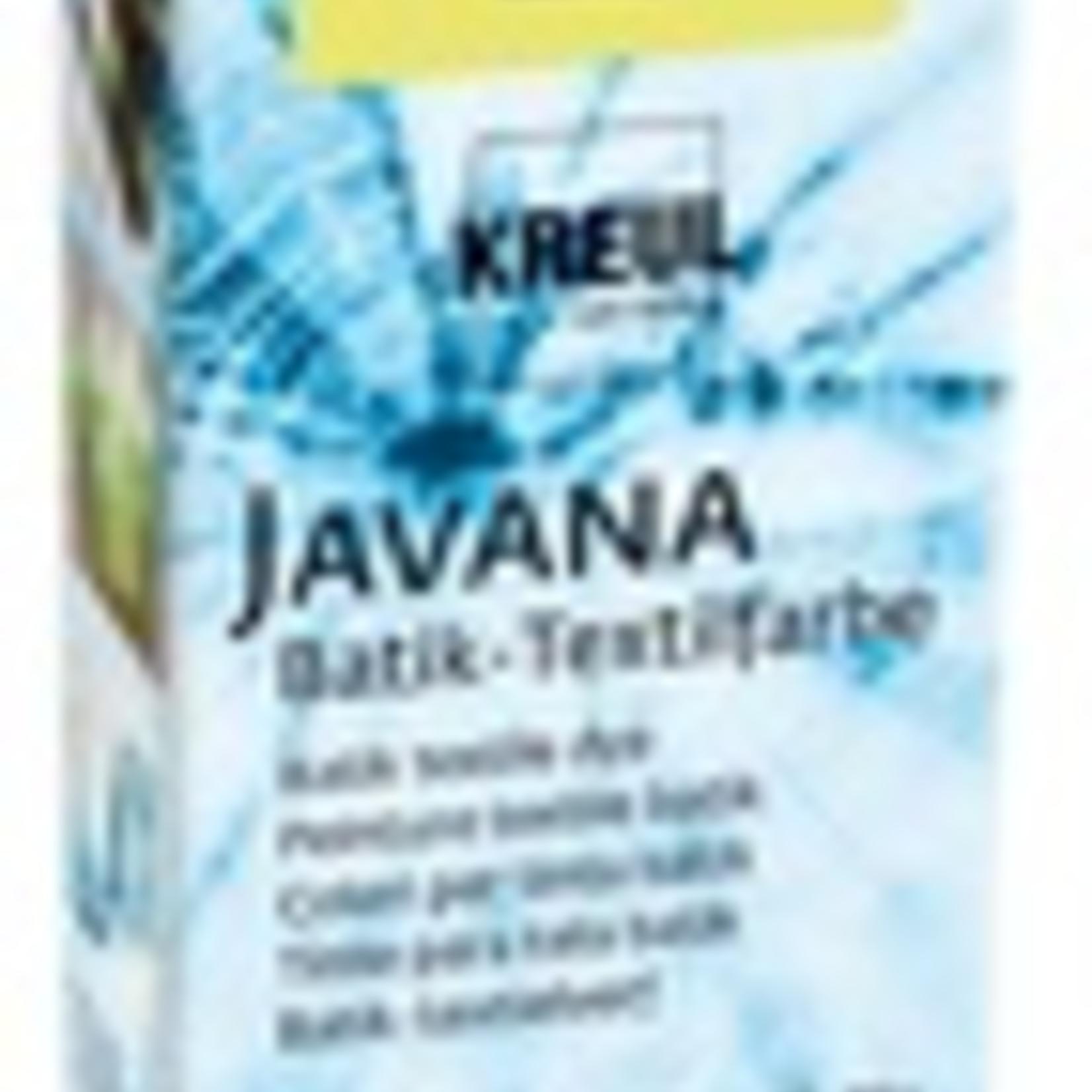 C.KREUL GmbH&Co.KG KREUL Javana Batik-Textilfarbe Neon Light 70 g
