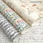 TASSOTTI Italienische Papierwaren
