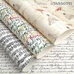 Tassotti - Italienisches Dekorpapier